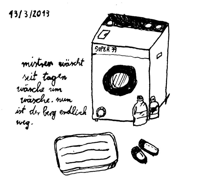 ungefähr die beste waschmaschine der welt
