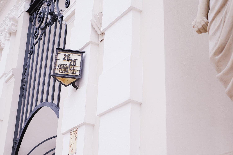 Die schönsten Türnummern der Welt